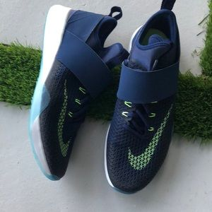Nike Air Zoom Strong Training Shoes